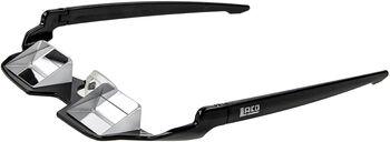 LACD Comfort 2.0 Belay Glas Sicherungsbrille schwarz