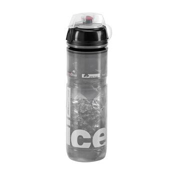 Elite Iceberg Thermotrinkflasche grau