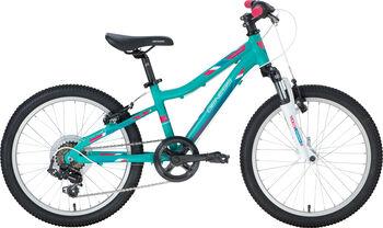 """GENESIS Melissa 20 Mountainbike 20"""" blau"""