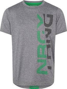 ENERGETICS Malouno T-Shirt Jungen grau