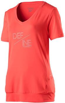 ENERGETICS Gapela 4 Shirt Damen pink