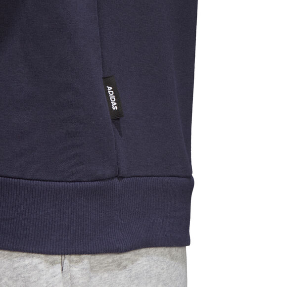 BADGE OF SPORT Fleece Pullover
