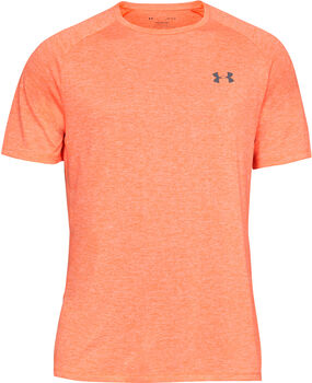Under Armour TECH T-Shirt Herren orange