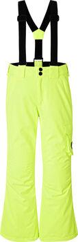 FIREFLY Slopestyle Givo Snowboardhose gelb