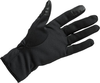 Asics Hyperflash Handschuhe schwarz
