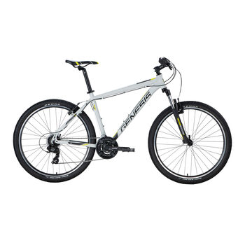 "GENESIS Solution 1.9 27,5"" Mountainbike grau"