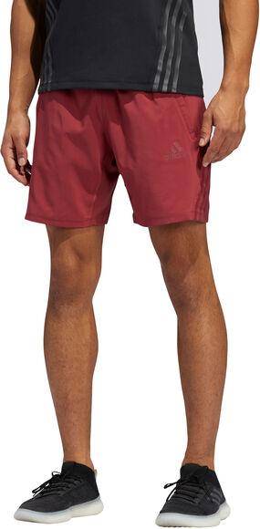 AEROREADY 3-Streifen Shorts