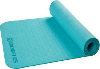 ENERGETICS Eco friendly Yoga Matte blau