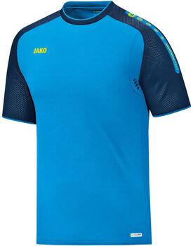 Jako  ChampHr. T-Shirt kurzarm blau