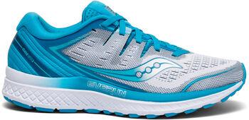 Saucony Guide ISO 2 Laufschuhe Damen blau