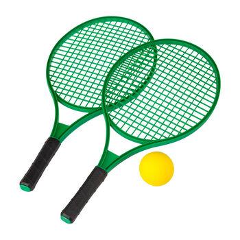 Adriatic Family Tennis weiß