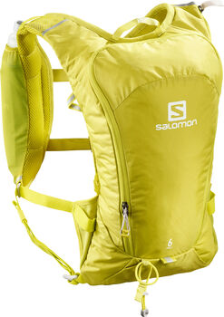 Salomon Agile 6 Set gelb