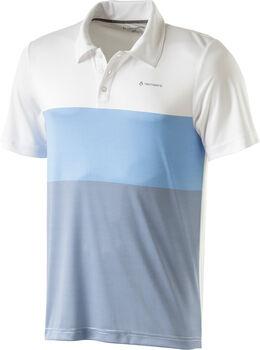 TECNOPRO Donald II T-Shirt Herren weiß