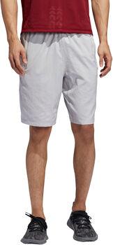 ADIDAS 4KRFT Daily Press 10-Inch Shorts Herren grau