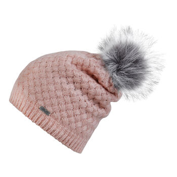 chillouts Ashley Hat Damen pink