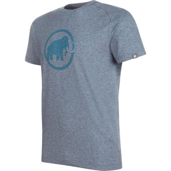 MAMMUT Trovat T-Shirt Herren grau