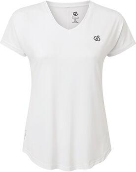 Dare 2b Vigilant T-Shirt Damen weiß