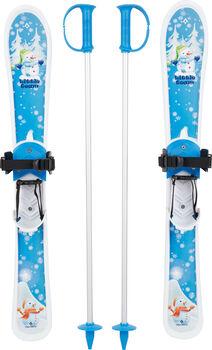 TECNOPRO Little Team Ski blau