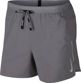 Nike Flex Stride Laufshorts Herren grau