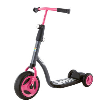 Kettler Kid's Girl Scooter rot