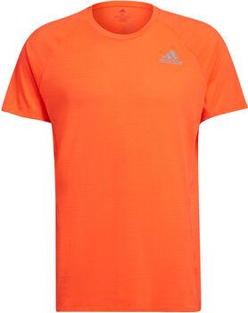 adidas Runner T-Shirt Herren rot