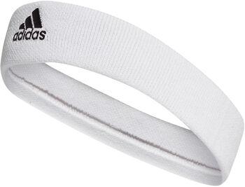 ADIDAS Kopfband weiß