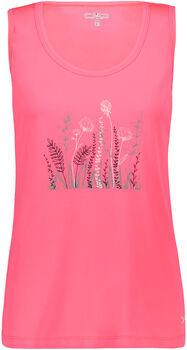 CMP Woman Sleeveless Tanktop Damen pink