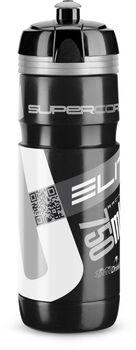 Elite Supercorsa Trinkflasche schwarz