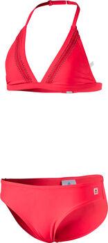 FIREFLY Triangel-Bikini Linda Mädchen rot