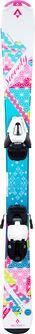 Sweety Ski inkl. TC45 / TL75 Bindung