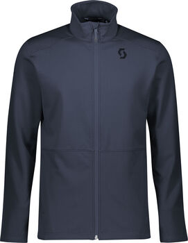 SCOTT Defined Tech Snowboardjacke blau