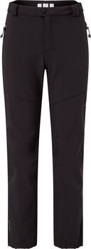McKINLEY Waimea II Softshellhose schwarz