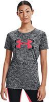 Tech Twist Graphic T-Shirt