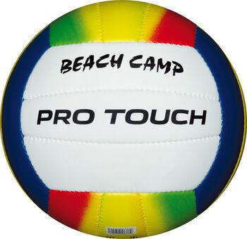 PRO TOUCH Beach Camp Volleyball weiß