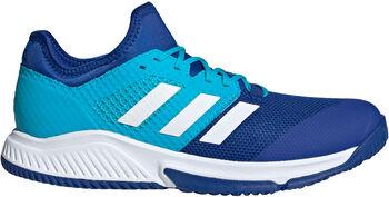 adidas Court Team Bounce Schuhe Herren blau