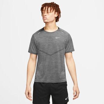 Nike NK DFADV TECHKNIT ULTRA T-Shirt Herren schwarz