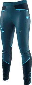DYNAFIT Transalper Warm Wanderhose Damen blau