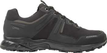 MAMMUT Ultimate Pro Low GTX Outdoorschuhe Herren schwarz