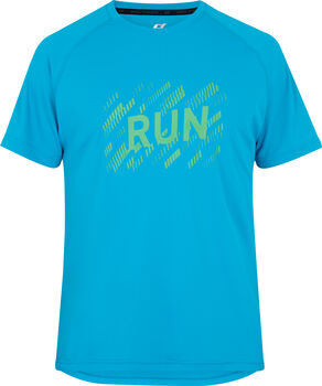 PRO TOUCH Bonito III T-Shirt Herren blau