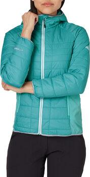 McKINLEY X-Light Zinder III Primaloftjacke Damen grün