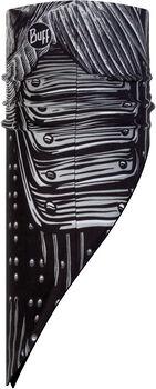 Buff Polar Bandana Multifunktionstuch schwarz