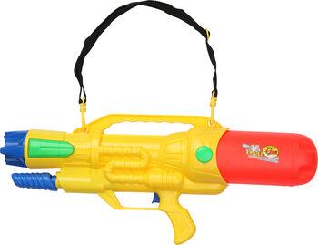 Sunflex Waver Spritzpistole weiß