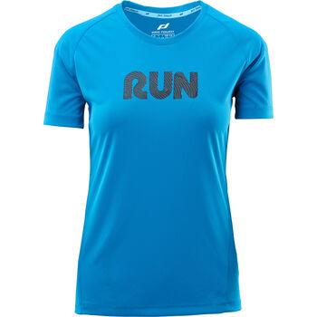 PRO TOUCH Bonita III T-Shirt Damen blau