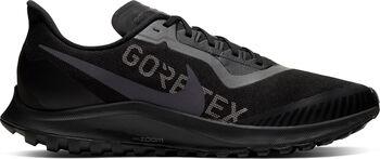 Nike Zoom Pegasus 36 GORE-TEX Traillaufschuhe Herren schwarz