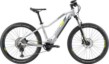 GENESIS E-Pro MTB 2.1 PT E-Mountainbike weiß