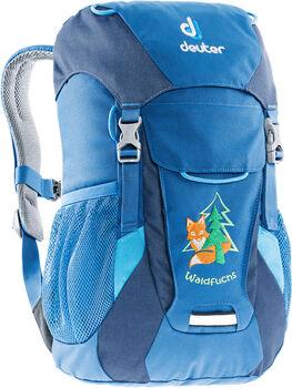 Deuter Waldfuchs Wanderrucksack blau