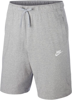 Nike Sportswear Club Shorts Herren grau