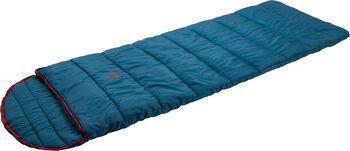 McKINLEY Camp Comfort 0 I Deckenschlafsack blau