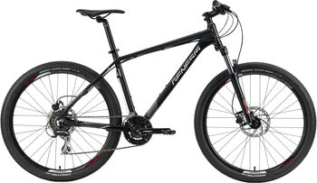"GENESIS Solution 3.0 Mountainbike 27,5"" schwarz"