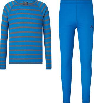 McKINLEY Yahto II & Yaal II Unterwäscheset blau